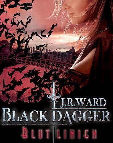 WEIHNACHTSMARKT BONN - BLACK DAGGER macht süchtig!  Vampirkrieger Phury hat es nach Jahrhunderten des Zölibats auf sich genommen