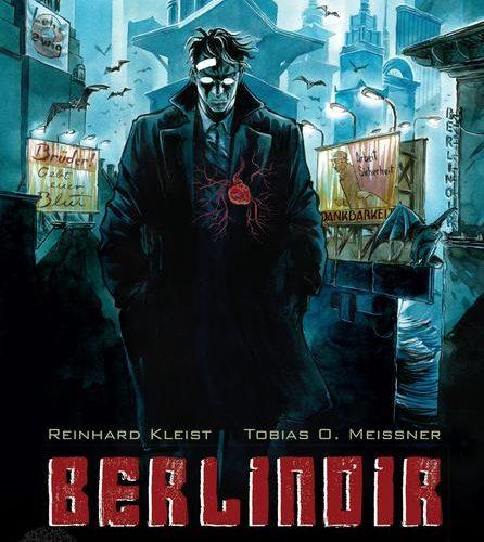 WEIHNACHTSMARKT BONN - Reinhard Kleist ist einer der profiliertesten Autoren von Graphic Novels in Deutschland