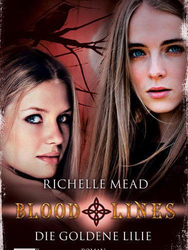 WEIHNACHTSMARKT BONN - Die Alchemistin Sydney Sage versteckt sich zusammen mit der Moroi-Prinzessin Jill Dragomir an einem Internat in Kalifornien. Obwohl sie gehofft hatten