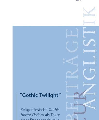 WEIHNACHTSMARKT BONN - Gothic Twilight befasst sich mit dem Phänomen der außergewöhnlichen Popularität und Verbreitung von gothic horror und Vampirfiktionen seit den späten siebziger Jahren des 20. Jahrhunderts und stellt die Frage nach den Gründen für diese Hochkonjunktur des Gotischen in einer Gesellschaft der Jahrtausendwende