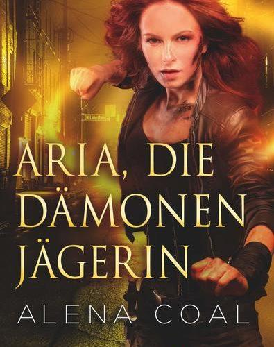 WEIHNACHTSMARKT BONN - Das Böse hat keine Chance gegen Dämonenjägerin Aria Wenfield. Seit Jahren hat sie nur noch ein Ziel: ihren verschwundenen Bruder wiederzufinden. Sie ist sich sicher