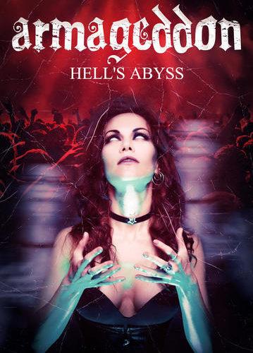 WEIHNACHTSMARKT BONN - Die Band »Hell's Abyss« tritt mit neuer Besetzung weiter auf. Andrew unterstützt seine Angebetete Lucy bei jeder sich bietenden Gelegenheit
