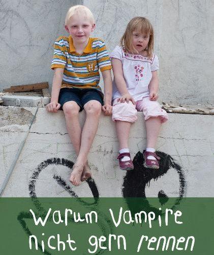 WEIHNACHTSMARKT BONN - Flo sieht aus wie ein Vampir und Carolin wie ein Honigkuchen